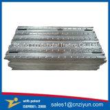 熱いすくいの電流を通された鋼鉄構築の鋼鉄足場