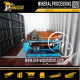 La vibrazione di lavaggio di vibrazione dell'oro vibratorio della chiusa di separazione di estrazione mineraria oscilla chiusa