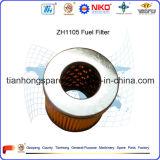 Elemento del filtro de combustible Zh1105