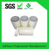 130度のゴム製接着剤の白い保護テープ