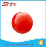 Anti boule de yoga de PVC d'éclat, boule d'exercice, boule de stabilité, boule suisse