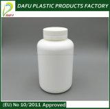 HDPEの薬剤のカプセルのプラスチックびん