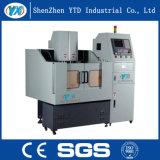 Vertikaler hohe Präzision CNC-Stich und Fräsmaschine