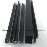 Profilo dell'alluminio della manopola dell'armadio da cucina