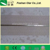 Tablero falso ligero del cemento de la fibra de la pared de ladrillo