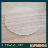 3mm-6mm /Ultra-weißes Glas des niedrigen Eisens/besonders freies Glas