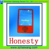 소성 물질 확대 명함 소형 카드 돋보기 Hw-803