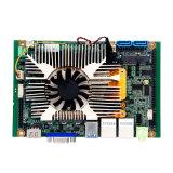 Ультра тонкая материнская плата Intel Haswell I5 4200m врезанное Mainboard сердечника I7