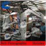 BOPP 포장 필름 Flexo Pritning 기계