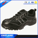 Brand Men Stylish Steel Toe Cap Kevlar Light Sapatos de segurança