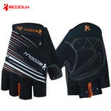 Men와 Women를 위한 자전거 Glove Fingerless Summer Cycling Glove
