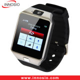 GroßhandelsPhone Dz09 Soem Bluetooth Smart Watch mit Pedometer/SIM Card