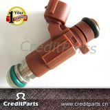 De Injecteur van de Benzine van Motoronderdelen voor Nissan Fbjb100, 16600-5L300, 0280155937