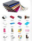 Mini carregador portátil móvel do banco da potência com preço de fábrica de China