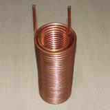 Bobine del tubo dello scambiatore di calore