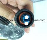 Palavra simples 7.0mm Gyfjh Patchcord ótico da manutenção programada G652D de Odva-Sc/LC