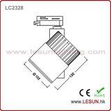 Trilha da luz da ESPIGA do brilho 15W com 2 linha trilha LC2315n