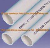 tubulação do PVC de 63-160mm que faz a maquinaria
