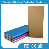 Li Polymer Battery Power 은행 9000mAh