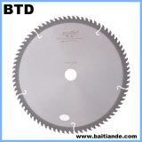 Table를 위한 Tct Circular Saw Blade 및 Miter Saws Cutting Iron 및 Steel