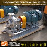 Lqry Stainless Steel Material Bomba de óleo térmico de alta temperatura