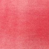 A matéria têxtil Home do poliéster tingiu a tela tecida do sofá de Upholstery de veludo do corte