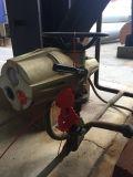 Vielzweckplastiknylon PA-Kabel-Aussperrung Bd-L01
