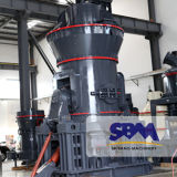 Sbm Free Shipping Vertical Roller Mill