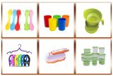 ブロー形成の注入、射出成形、注入の鋳造物、プラスチック注入