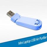 Дешевый очиститель воздуха иона USB портативная пишущая машинка для подарка