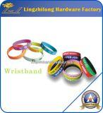 Wristbands in bianco del silicone di colori Mixed all'ingrosso