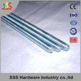 China bildete DIN975 Edelstahl verlegten Rod