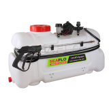 Electric農業のSprayer Seaflo 100L 12V DC Agricultural Power Sprayer Pump