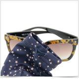 Изготовленный на заказ солнечные очки тяги Microfiber двойные бортовые и мешок сотового телефона