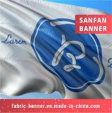 Neuer Entwurfs-kundenspezifisches Polyester Sports die Markierungsfahne und macht Markierungsfahne bekannt