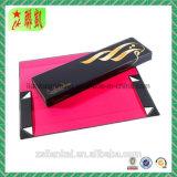 Magnetische Schliessen-Papier-Pappfaltender Kasten für das Geschenk-Verpacken