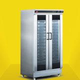 32trays Proofer électrique/boulangerie Proofer/acier inoxydable Proofer