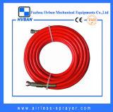 Tubo flessibile di spruzzatura ad alta pressione