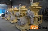 Yfk560 de Machine van de Korrel van Houten Spaanders