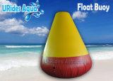 تصميم جديدة متحمّل قابل للنفخ ماء عوّامة لأنّ عمليّة بيع