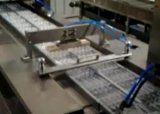 Farmacéutica automática Vial Ampoul Blister Máquina de embalaje