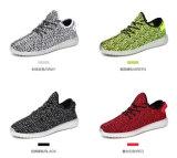 4つのカラーの2016の最も新しいLED USBの料金の靴