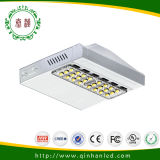 5 Years Warranty (QH-LD1C-40W)를 가진 40W IP65 LED Outdoor Street Light