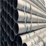 Fornecedor galvanizado Quente-Mergulhado da tubulação de aço de China
