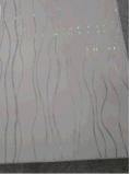 Belüftung-Klemmplatten-Stützblech-Platten-Decke und Wand-Strangpresßling-Zeile
