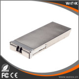 transmisor-receptor óptico de 100GBASE CFP2 para el módulo a dos caras de 1310nm el 10km SMF LC