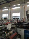 高品質の機械ラインを作るPVC木製のプロフィールのプラスチック放出
