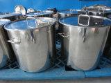 Caldera inoxidable del acero inoxidable de la caldera del galón de la cerveza Keg/15