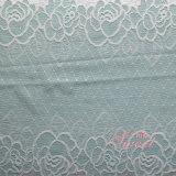 Lacet décoratif d'élastique de tissu de lacet de voile de garniture de lacet de modèle neuf