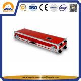 빨간 알루미늄 기타 비행 계기 상자 (HF-6025)